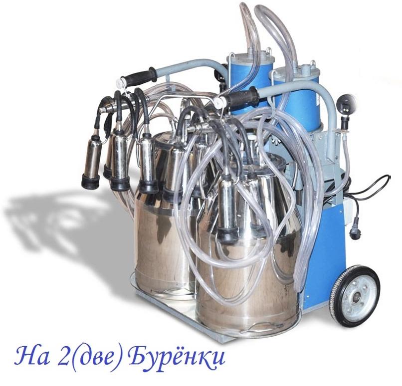 производство доильных аппаратов для молока доилки